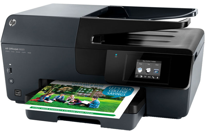 HP Officejet 6830 (Officejet)