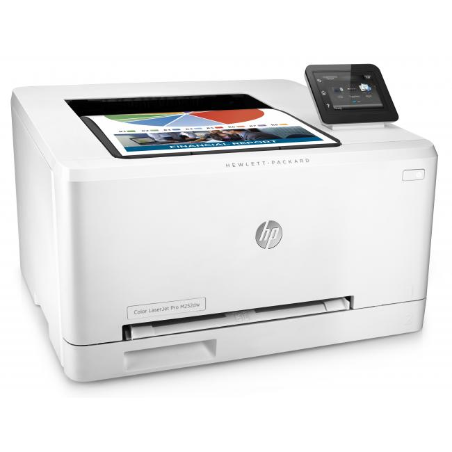 HP Color Laserjet Pro M252 (Color Laserjet)