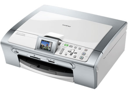 Brother DCP-350 (DCP-serie)