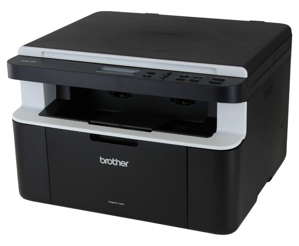 Brother DCP-1512 (DCP-serie)