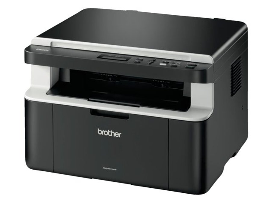 Brother DCP-1612 (DCP-serie)