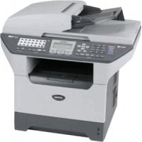 Brother MFC-8640 (MFC-serie)