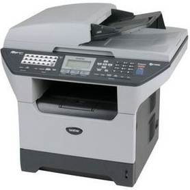 Brother MFC-8670 (MFC-serie)