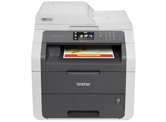 Brother MFC-9130 (MFC-serie)