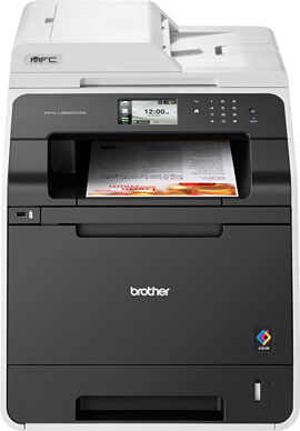 Brother MFC-L8650 (MFC-serie)