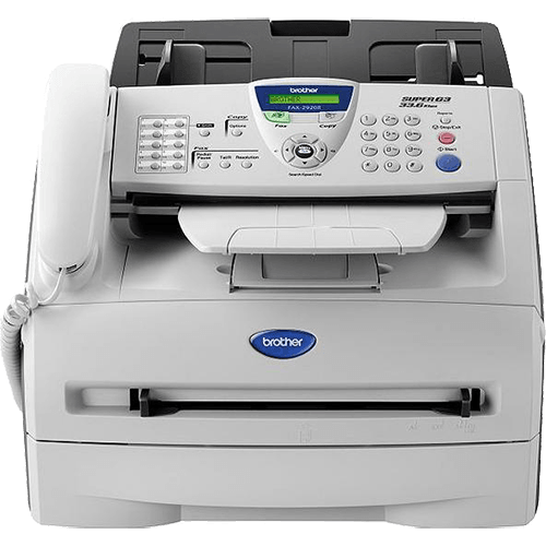 Brother Fax-2825 (Fax-serie)