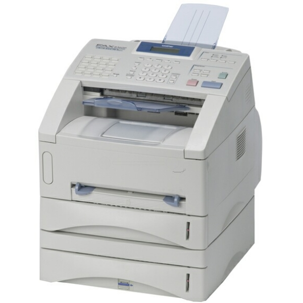 Brother Fax-8300 (Fax-serie)