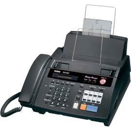 Brother IntelliFax-750 (IntelliFax-serie)