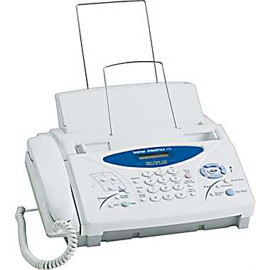 Brother IntelliFax-775 (IntelliFax-serie)