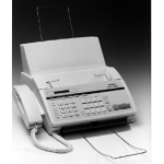 Brother IntelliFax-1020 (IntelliFax-serie)