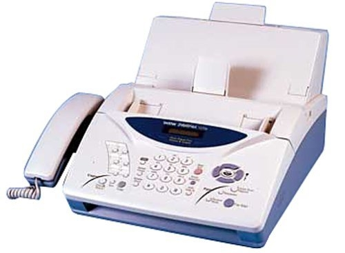 Brother IntelliFax-1270 (IntelliFax-serie)
