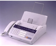 Brother IntelliFax-1570 (IntelliFax-serie)