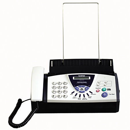 Brother IntelliFax-1575 (IntelliFax-serie)