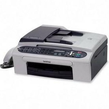 Brother IntelliFax-2480 (IntelliFax-serie)