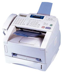 Brother IntelliFax-4100 (IntelliFax-serie)