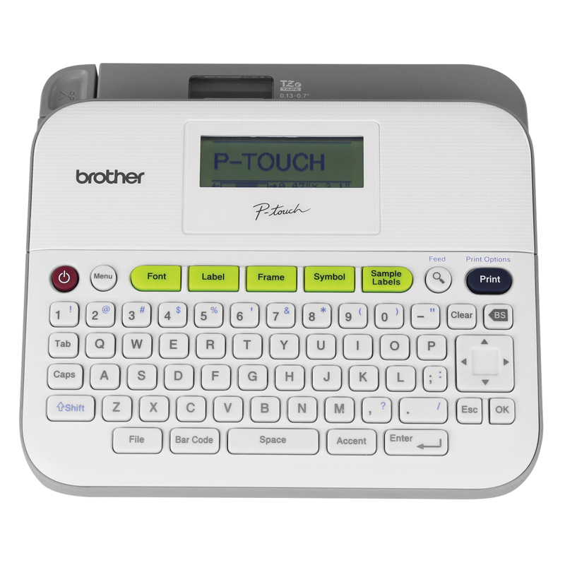 Brother PT-D400 (P-touch serie)