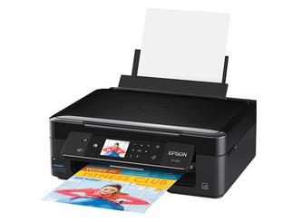 Epson Expression Home XP 420 (Expression serie)