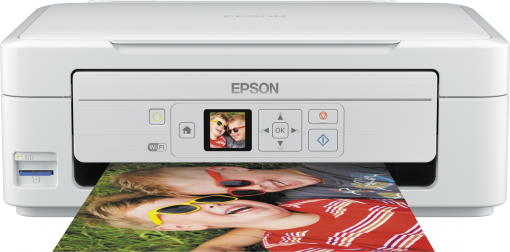 Epson Expression Home XP 335 (Expression serie)