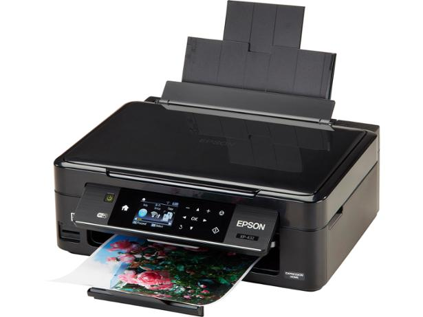 Epson Expression Home XP 432 (Expression serie)