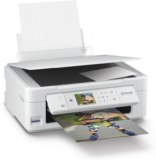 Epson Expression Home XP 435 (Expression serie)