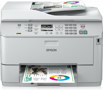 Epson Pro WP-4525 (WorkForce)