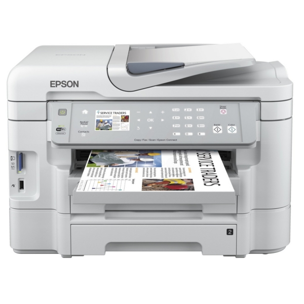 Epson WF-3500 (WorkForce)