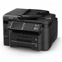 Epson WF-3600 (WorkForce)