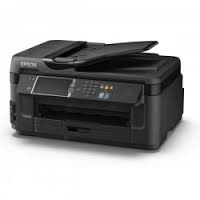 Epson WF-7600 (WorkForce)