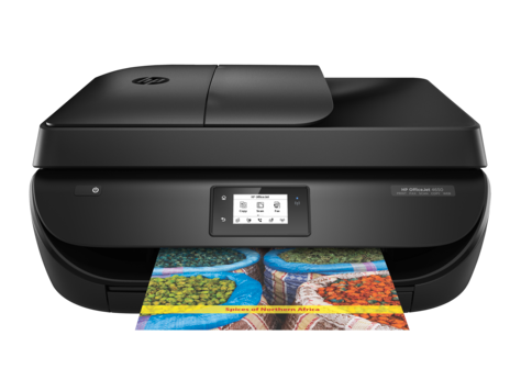 HP Officejet 4650 (Officejet)