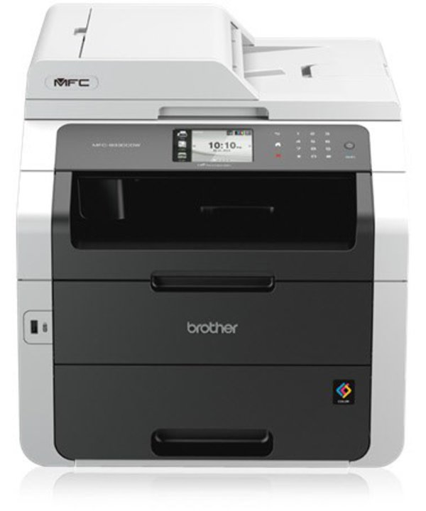 Brother MFC-9332 (MFC-serie)