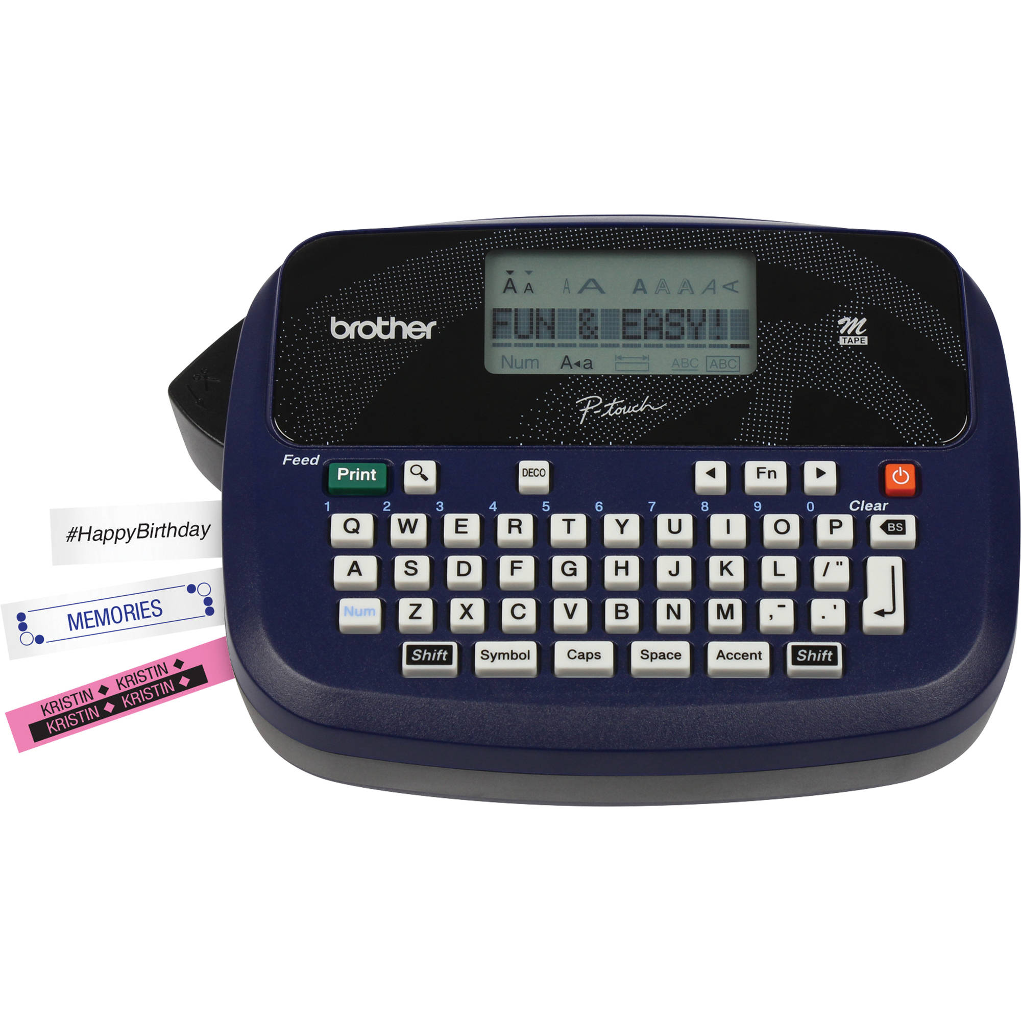 Brother PT-45 (P-touch serie)