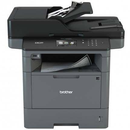 Brother DCP-L5650 (DCP-serie)