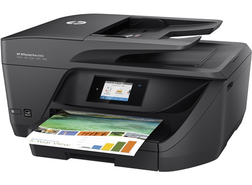 HP Officejet Pro 6960 (Officejet)