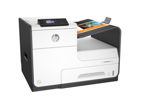 HP PageWide 452 (PageWide)