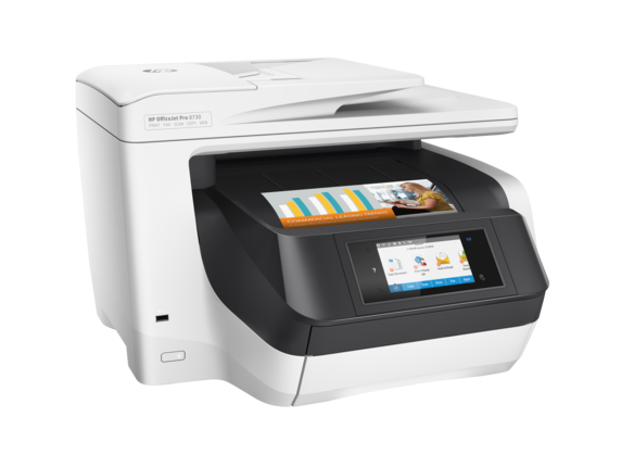 HP Officejet Pro 8730 (Officejet)