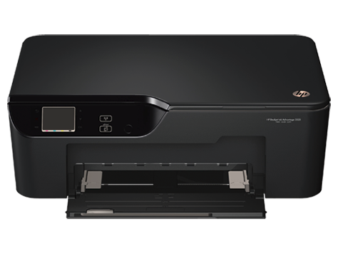 HP Deskjet Ink Advantage 3525 (Deskjet)