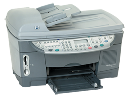 HP Officejet 7130 (Officejet)