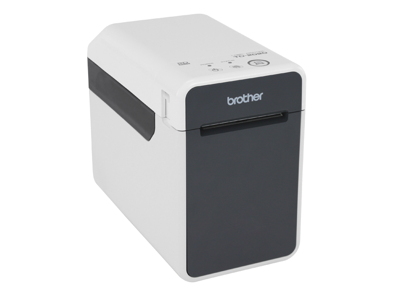 Brother TD-2020 (TD-series)