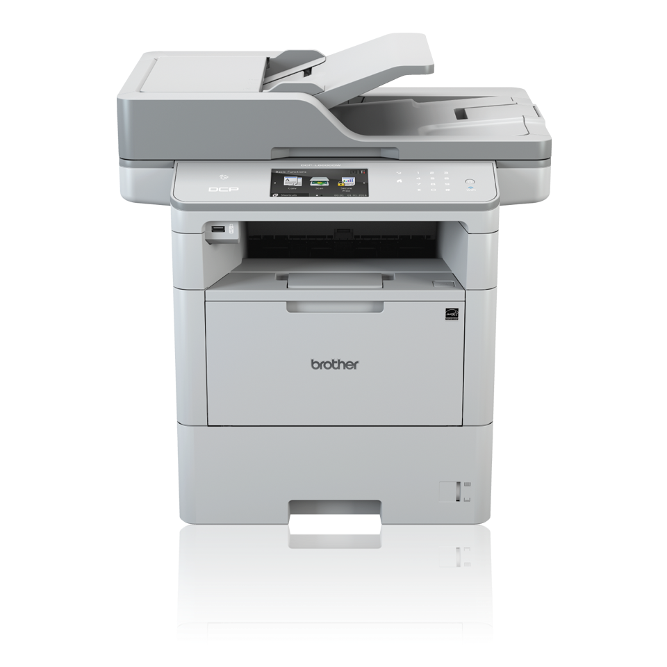 Brother DCP-L6600 (DCP-serie)