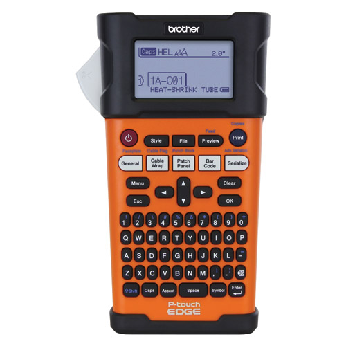 Brother PT-E300 (P-touch serie)
