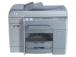 HP Officejet 9130 (Officejet)