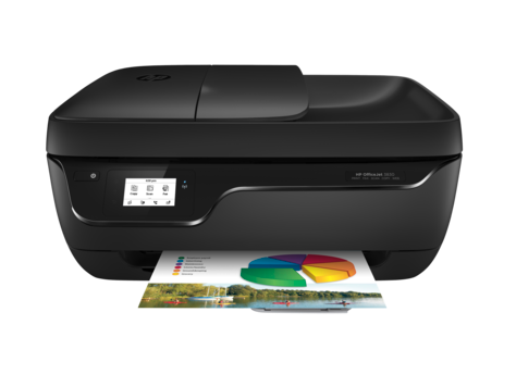HP Officejet 3832 (Officejet)