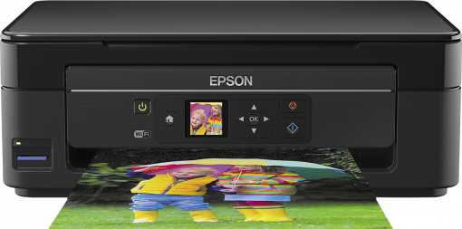 Epson Expression Home XP 342 (Expression serie)