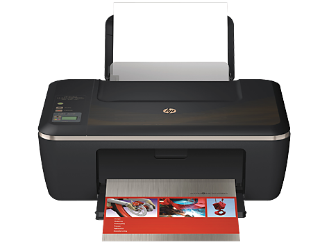 HP Deskjet Ink Advantage 2520 (Deskjet)
