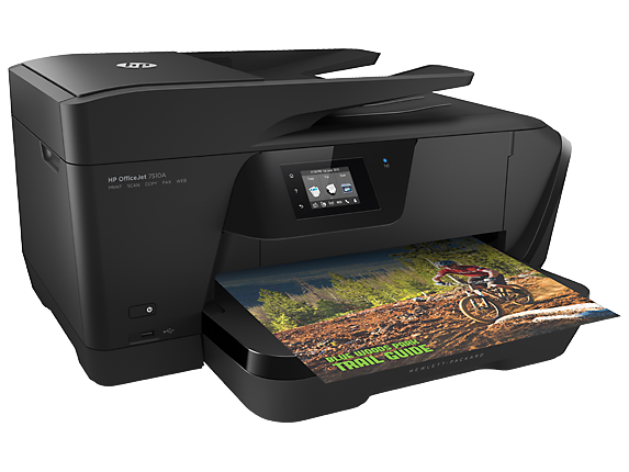 HP Officejet 7510 (Officejet)