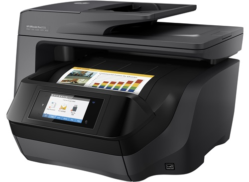 HP Business Inkjet 8725 (Business Inkjet)