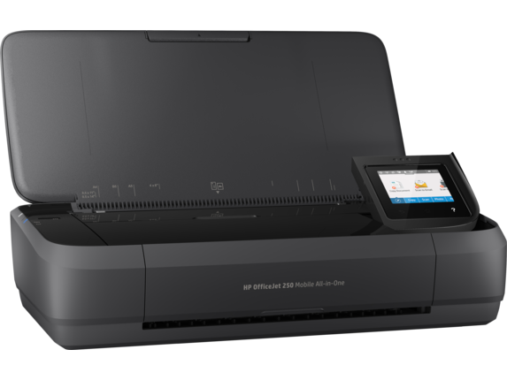 HP Officejet 250 Mobile (Officejet)