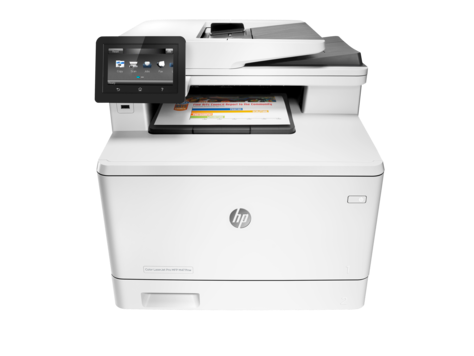 HP Color LaserJet Pro M477 (Color Laserjet)