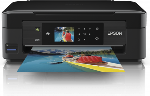 Epson Expression Home XP 442 (Expression serie)