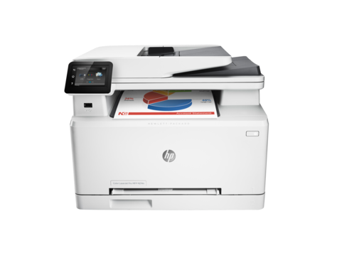 HP Color Laserjet Pro M274 (Color Laserjet)